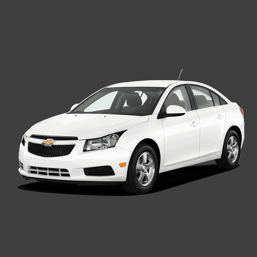 Выкуп Chevrolet Cruze с пробегом