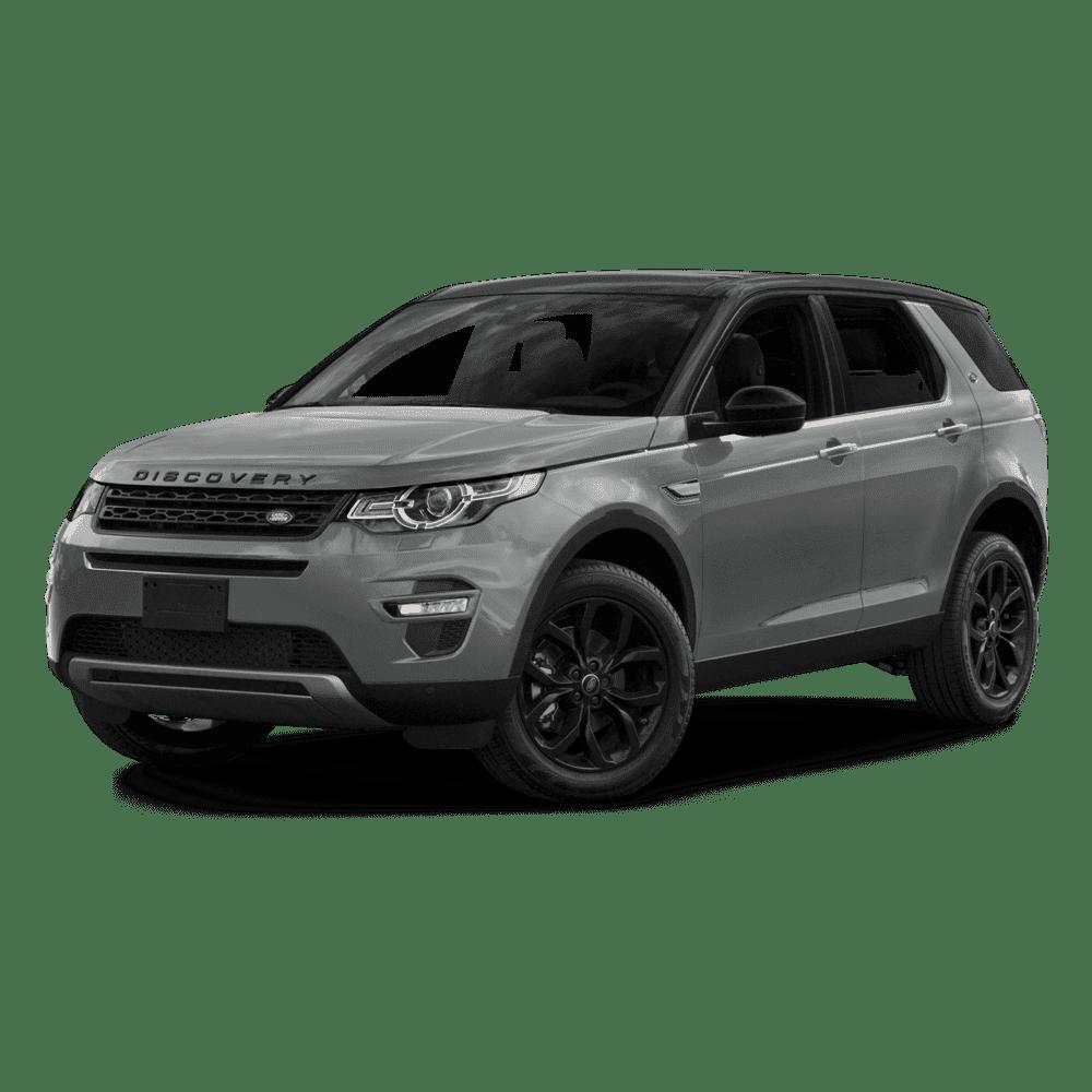 Выкуп Land Rover Discovery Sport