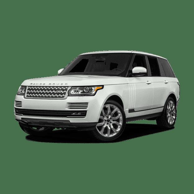Выкуп Land Rover Vogue