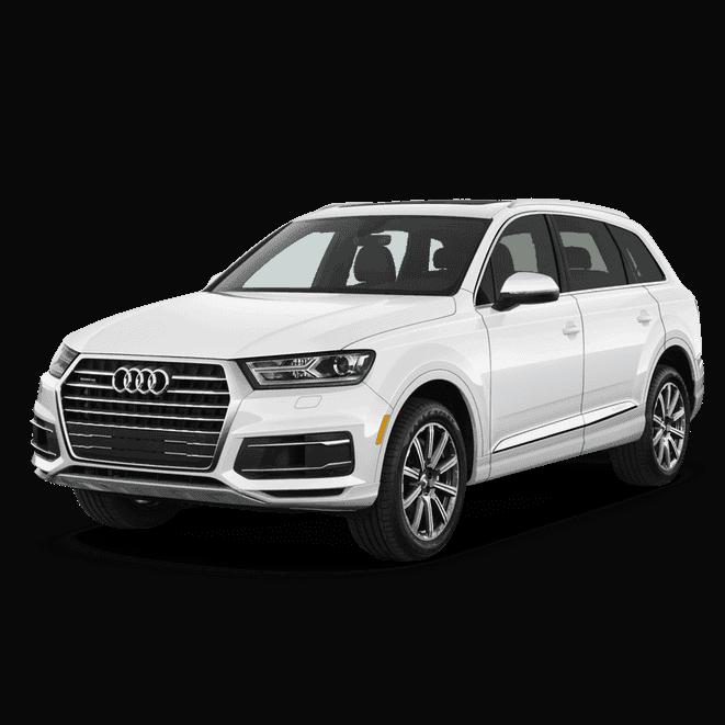 Выкуп Audi Q7 с пробегом